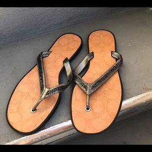 Coach Laurel sandals
